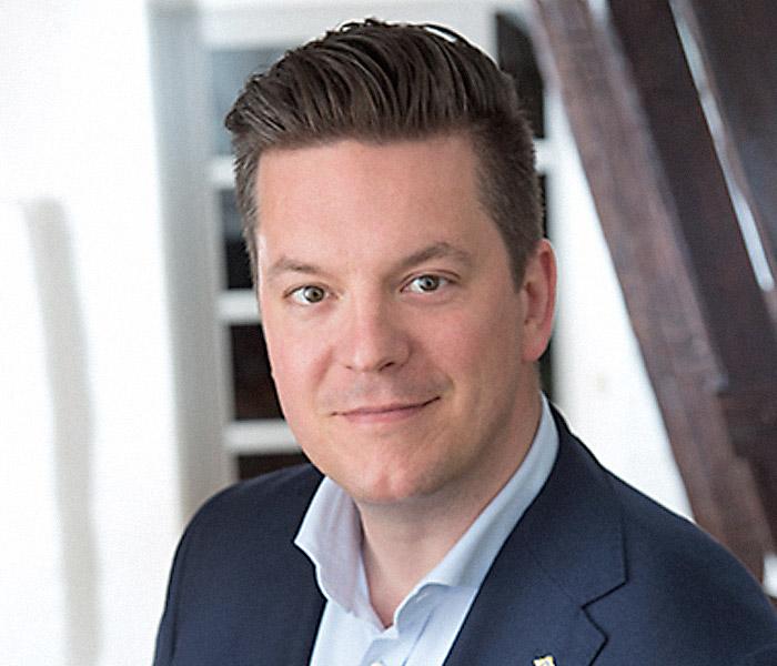 Brandkontoret, Magnus Holmberg