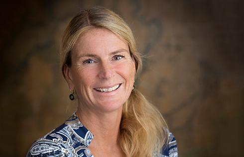 Christina Holmbergh