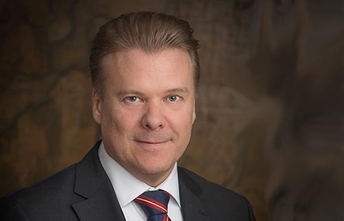 Gustav Karner